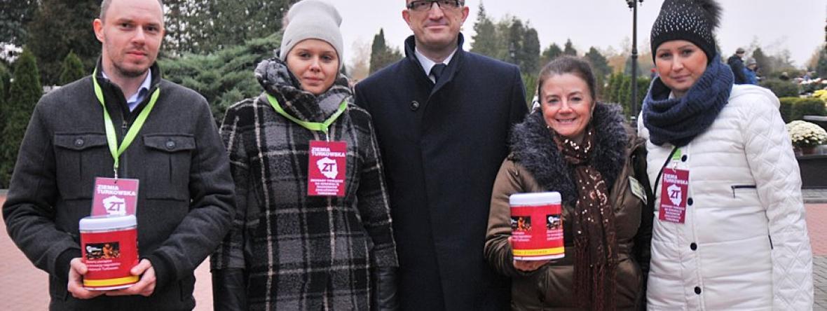 Trwa zbióra pieniędzy na renowację nagrobków zasłużonych turkowian
